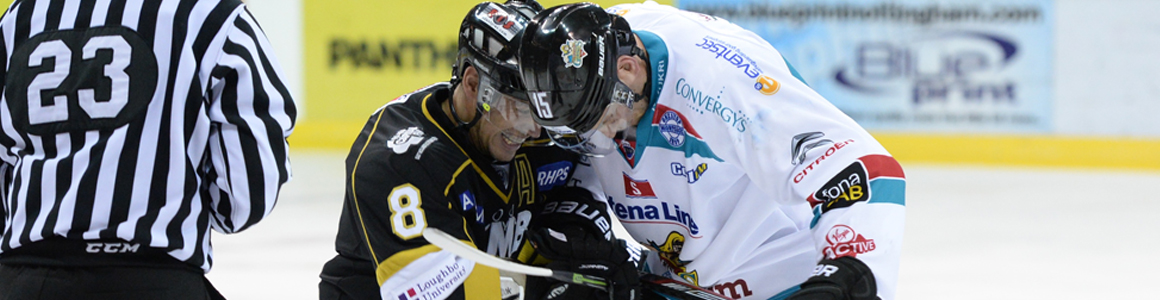 Nottingham Panthers 2013/14 Season Review