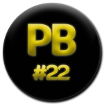 PB BADGE